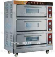 新型遠紅外電烤爐廠家價