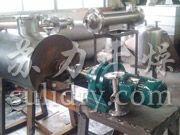 碳酸钡专用真空干燥机厂家