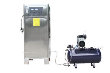 食品污水处理臭氧发生器,食品厂污水处理排放专用设备臭氧发生器