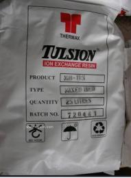 杜笙醋酸回收树脂