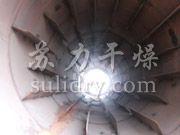 金属粉末滚筒干燥机
