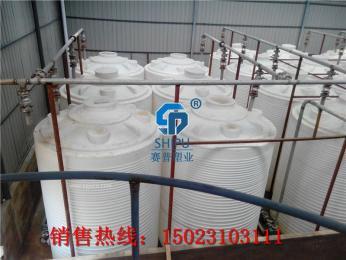20吨防腐储槽