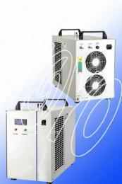 小型激光循環冷卻器