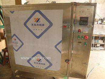 木材烘干箱 箱式干燥设备 木材烘干房