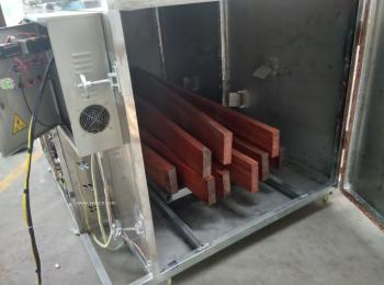 乌木烘干设备、樱桃木烘干设备、椴木烘干设备、桦木烘干设备