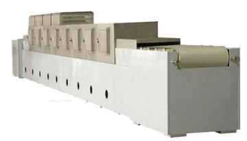 微波干燥机、农副产品烘干灭菌专用设备