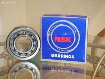 专业销售NSK进口深沟球轴承原装进口现货