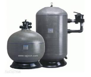 游泳池过滤设备-一体化泳池过滤设备|成都碧海康水处理