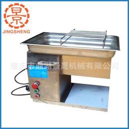 DHH中型台式切肉片机