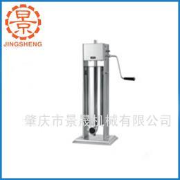 手动立式香肠机灌肠机GC-3L