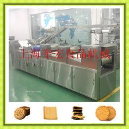 供应饼干成型机/400型饼干成型机、供应桃酥饼干机/桃酥成型机/奎宏新款桃酥机