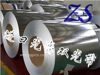 进口冷轧雾面钢带-ST12冷轧带