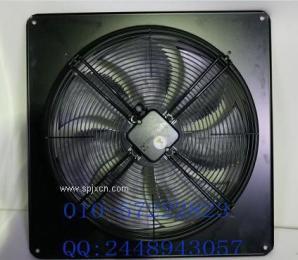 施乐百轴流风机FN080-SDQ.6N.V7P2