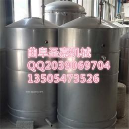 丹东白钢烧酒设备 成套蒸酒设备供货商