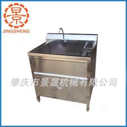 单槽多功能果蔬清洗机DQX-850