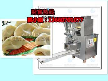 2016年新款仿手工饺子机