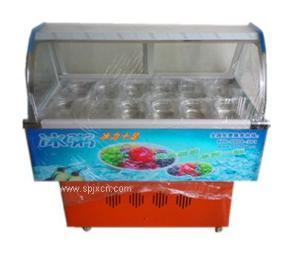 冰粥機,冰粥柜,夏季冷飲