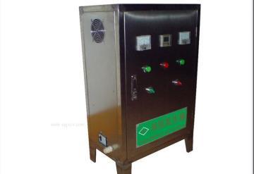 厂家制造不锈钢立式臭氧发生器