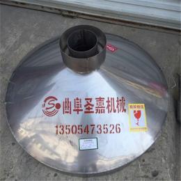 山东圣嘉批发小型白酒设备 不锈钢接酒桶酿酒用甑锅