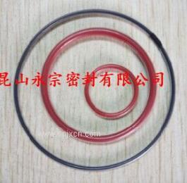【企业集采】批量生产包四氟O型圈