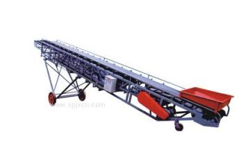 移動帶式伸縮輸送機/皮帶機