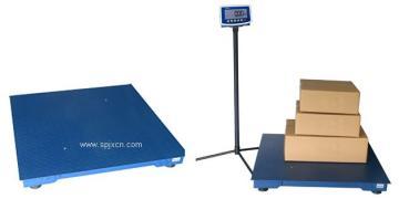 4吨电子地磅秤参数/,4T电子地磅