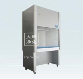 苏净生物安全柜 进口生物安全柜 双人 净化安全柜