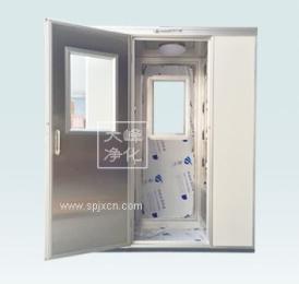 升级风淋室 风淋通道  风淋机 不锈钢风淋室  风淋室生产厂家