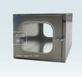机械锁传递窗 医用型传递窗 传递窗厂商 洁净传递窗