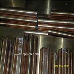 进口Qbe2铍青铜棒 耐腐蚀高强度铍铜棒价格