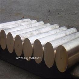 库存C7701白铜棒 精密无铅小口径白铜棒价格