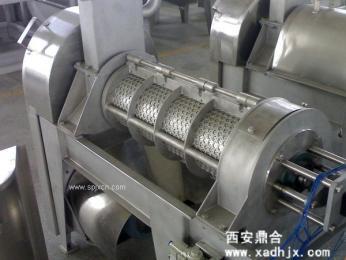螺旋精制机