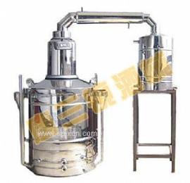 白酒,蒸馏酿酒设备