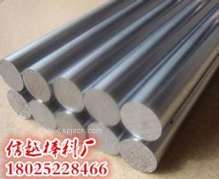 日本进口303F不锈钢磨光棒