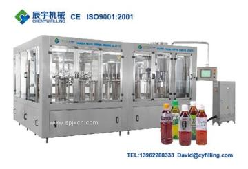 飲料包裝機械