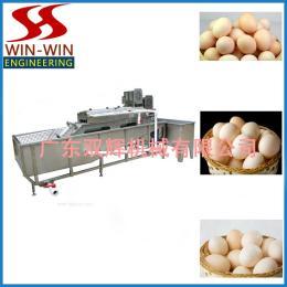 鸡蛋清洗机