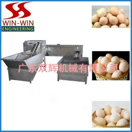 鸡蛋清洗机JS-7000
