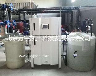 供应高效无残留消毒杀菌生产剂设备机组