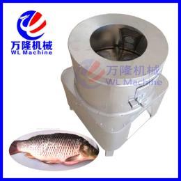 电动刮鱼鳞机 鱼鳞刨刮鱼鳞器 自动刮鳞机脱鱼鳞