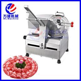 超值型全自动冻肉切片机 全自动冻肉切片机 冻肉切片机
