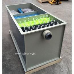 渔悦污水处理设备养殖过滤器用于鱼池过滤ASH-30