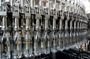 黑木耳植物蛋白饮料设备|植物蛋白饮料生产线设备