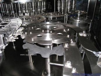 椰汁饮料生产线设备|椰树椰汁饮料全套设备配置
