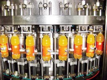 蓝莓枸杞饮料生产线设备|蓝枸饮料设备厂家