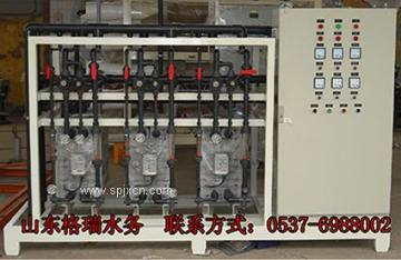 EDI超纯水设备的实用性不可低估
