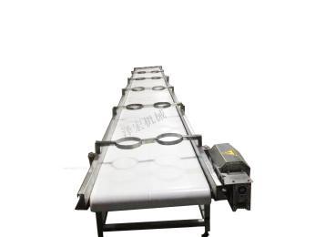 泽宏机械ZHSS-PU/PVC输送机