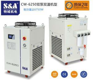 1kw连续光纤激光器佳伴侣-特域冷水机CW-6250