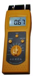 供应棉纱水分测试仪  便携快速纺织原料测水仪DM200T