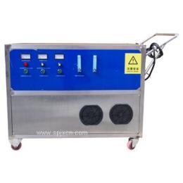 渔悦广州工厂可移动高浓度臭氧水机/臭氧水发生器