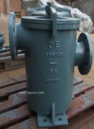 船用日标单联油滤器JIS F7209 CBM1133-82